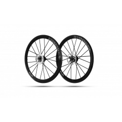 ROUES LIGHTWEIGHT MEILENSTEIN C DISC 2018