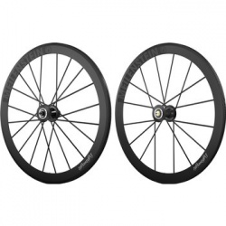 ROUES LIGHTWEIGHT MEILENSTEIN T DISC 2018