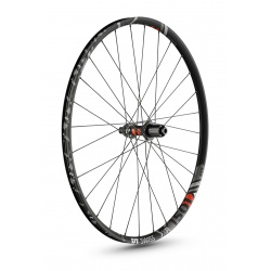 ROUES DT SWISS XR 1501 SPLINE ONE 22.5 2018