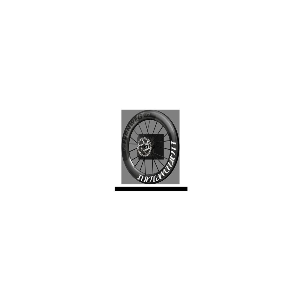 LIGHTWEIGHT FERNWEG EVO 85 DISC