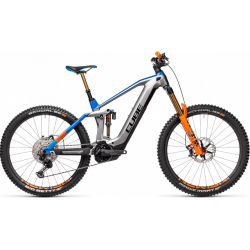 CUBE STEREO HYBRID 160 HPC ACTIONTEAM 2021