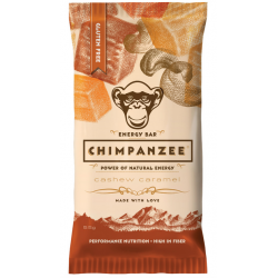 100% Natural Chimpanzee Energy Bar 55gr