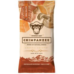 Barre énergétique Chimpanzée 100% Naturelle 55gr