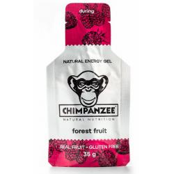 Gel Energetique Chimpanzee Fruits des bois 35g (Sans Gluten Bio)
