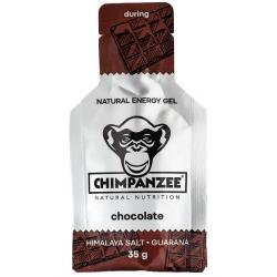Gel Énergétique Chimpanzee Natural Chocolat 35 g