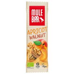 Barre Énergétique MuleBar Bio & Vegan Abricot Noix 40 g