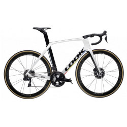 LOOK 795 BLADE RS DISC DURA-ACE Di2 CORIMA 2021