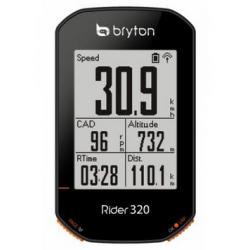 COMPTEUR BRYTON RIDER 320