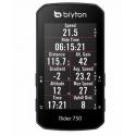 COMPTEUR BRYTON RIDER 750