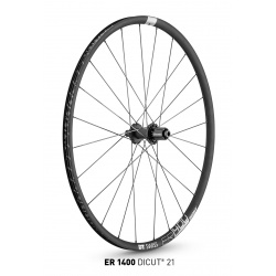 WHEELS DT SWISS ER 1400 DICUT 21 DISC 2019