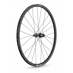 ROUES CYCLO-CROSS DT SWISS CRC 1400 SPLINE 24 DISC 2019