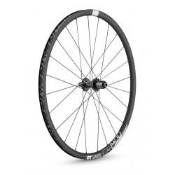 ROUES CYCLO-CROSS DT SWISS CR 1400 DICUT 25 DISC 2019