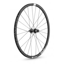 ROUES CYCLO-CROSS DT SWISS CR 1600 DICUT 25 DISC 2019