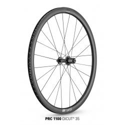 ROUES DT SWISS PRC 1100 DICUT 35 2019