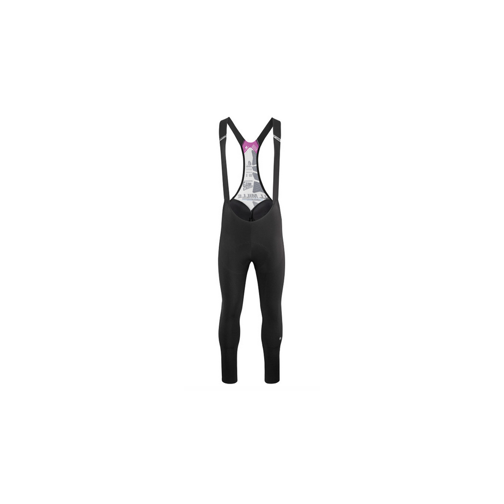 CUISSARD LONG ASSOS LL Mille Tights s7