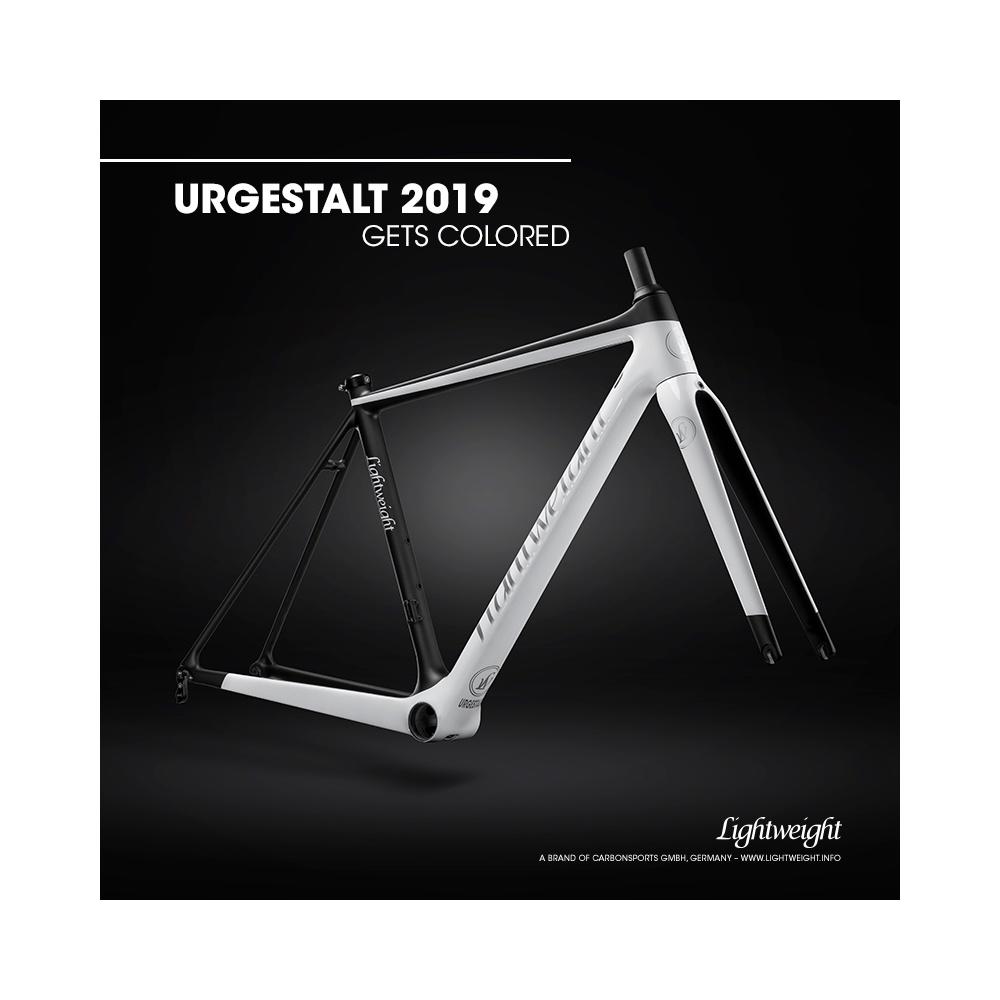 CADRE LIGHTWEIGHT URGESTALT 2019