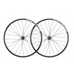 WHEELS MAVIC AKSIUM DISC 2019
