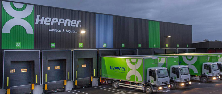 Heppner Transport