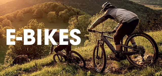 Vélo e-bikes VAE