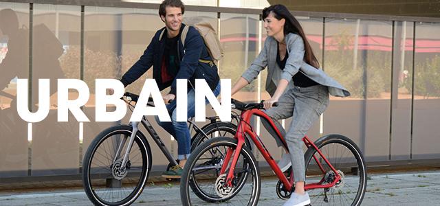 Vélo Urbain>